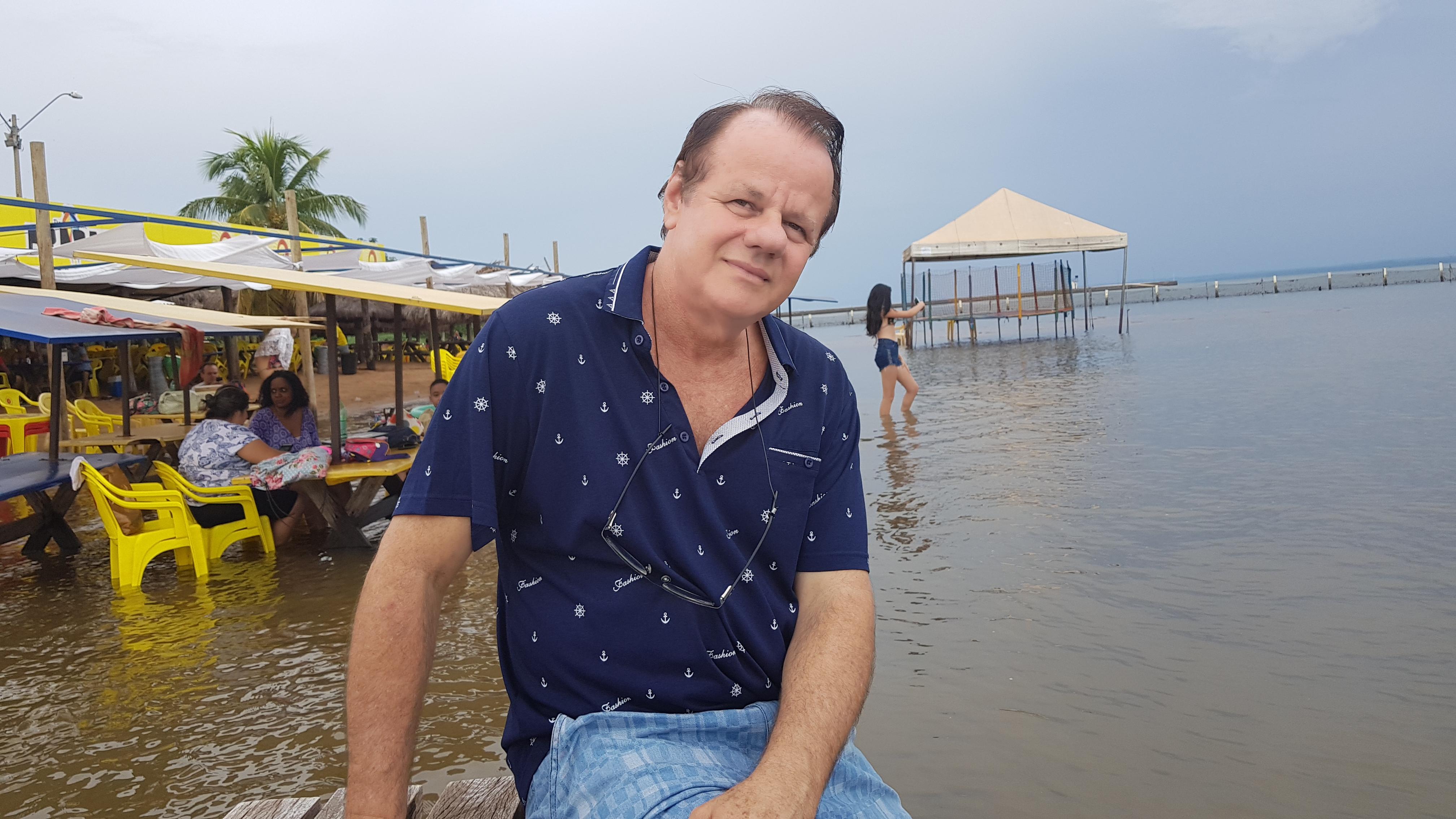 Dr. Paulo R. Margotto-Praia do Prata-Palmas, TO (51/2018)