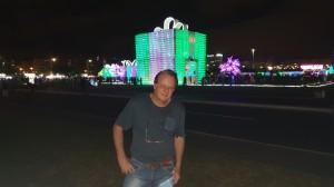 Dr. Paulo R. Margotto em 15/1/2021-Brasília