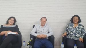 Lançamento da 4a Edição do Livro Assistência ao Recém-Nascido de Risco em  24/3/2021 com as Dras Sandra Lins e Marta David Rocha de Moura