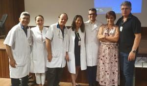 Sessão de Anatomia Clinica (25-9-2019)