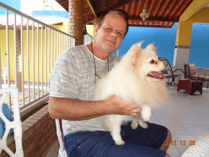 Dr. Paulo R. Margotto, Maceió, em 25/12/2012