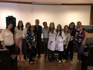 Dr. Guilherme Sant Anna no HMIB-23-10-2018