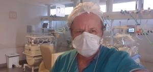 Dr. Paulo R. Margotto (Maternidade Brasília  em 24-8-2020)