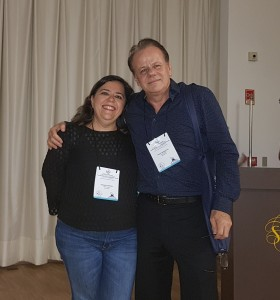 Drs. Fabiana Márcia e Paulo R. Margotto (26-10-18)