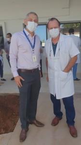 Drs. Neulânio e Paulo R. Margotto (2-9-2020