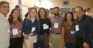 1o Simpósio Internacional de Neonatologia do DF e HMIB (25 a 27 de outubro de  2018)