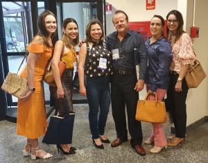 22o Simpósio Internacional de Neonatologia do Santa Joana (SP):Grupo de Fortaleza (12/9/2019)