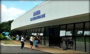 Maternidade do Hospital Materno Infantil de Brasília