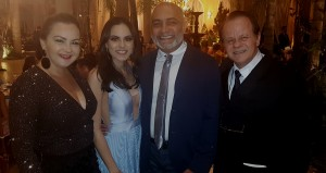Drs. Amélia, Moab, Ildivan e Paulo R. Margotto (22/6/2019)