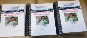 Prova do Livro Assistência ao Recém-Nascido de Risco, Editado por Paulo R. Margotto, 4a Edição, 2019-(19/2/2018)