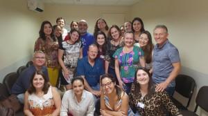 Equipe Neonatal da Maternidade Brasília-(24-9-2019)