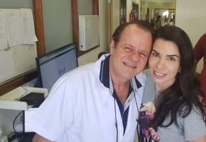 Drs. Paulo R. Margotto e Milena, R4 (3/4/2019)