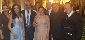 Drs. Ana Amélia, Moab, Ildivan, Verônica, Oestes, Carlos Zaconeta e Paulo R. Margotto (22-6-2019)